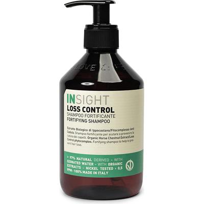 Loss control - Szampon przeciw wypadaniu włosów - Fortifying shampoo Insight