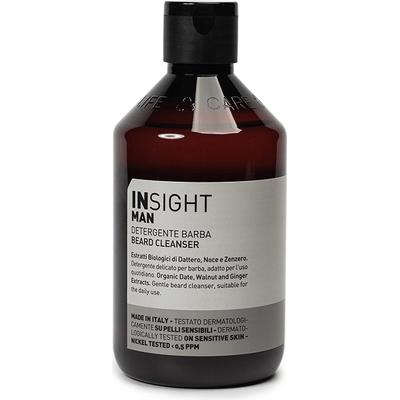 Man - Płyn do mycia brody - Beard cleanser Insight