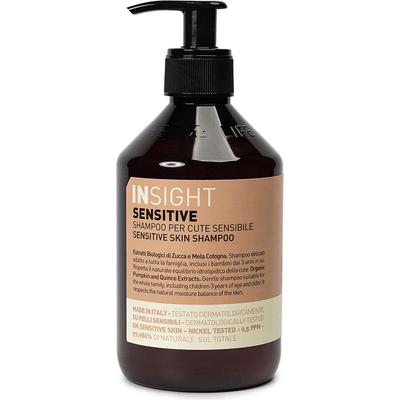 Sensitive - Szampon do wrażliwej skóry głowy - Sensitive skin shampoo Insight