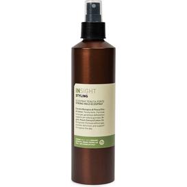 Insight Styling - Bardzo mocny lakier do włosów bez gazu - Strong hold ecospray, 250 ml