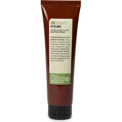 Styling - Krem modelujący do włosów - Shaping cream Insight