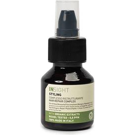 Insight Styling - Serum ochronno-odbudowujące do włosów - Hair repair complex, 50 ml