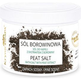 Krynickie Spa Sól borowinowa - Sosnowa