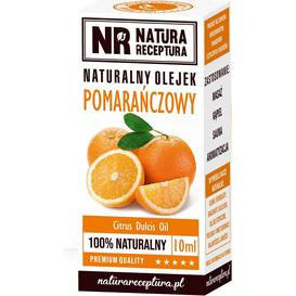 Natura Receptura Naturalny olejek pomarańczowy