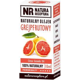 Natura Receptura Naturalny olejek grejpfrutowy, 10 ml