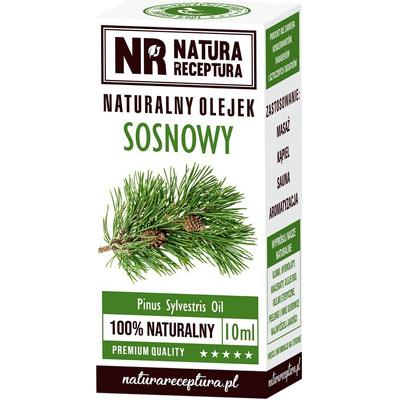 Naturalny olejek sosnowy Natura Receptura