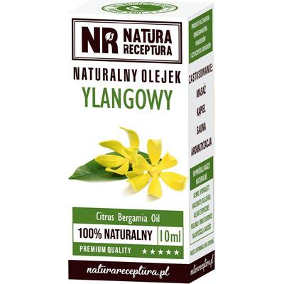 Naturalny olejek ylangowy Natura Receptura