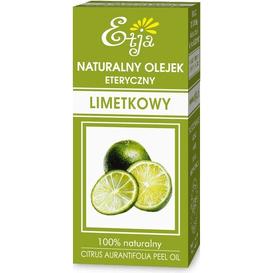 Etja Naturalny olejek eteryczny limetkowy, 10 ml