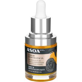 Asoa Serum rewitalizacja