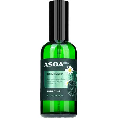Hydrolat rumiankowy Asoa