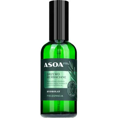 Hydrolat z drzewa herbacianego Asoa