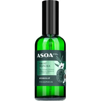 Hydrolat z kwiatu manuka Asoa