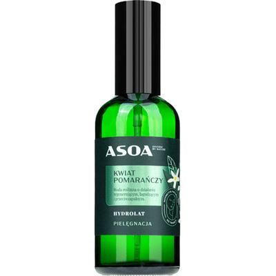 Hydrolat z kwiatu pomarańczy Asoa