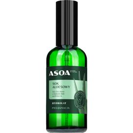 Asoa Sok aloesowy