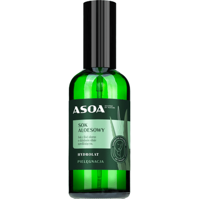 Sok aloesowy Asoa