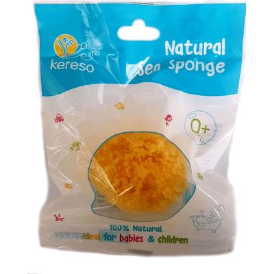 Gąbka morska dla dzieci i niemowląt Produkty less waste
