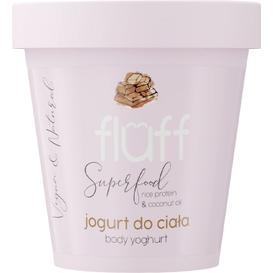 Fluff Jogurt do ciała - Czekolada, 180 ml