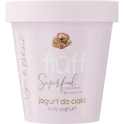 Jogurt do ciała - Czekolada Fluff