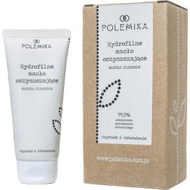Polemika Hydrofilne masło oczyszczające do twarzy, 100 ml