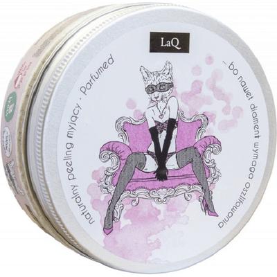 Peeling myjący do ciała - Kocica LAQ