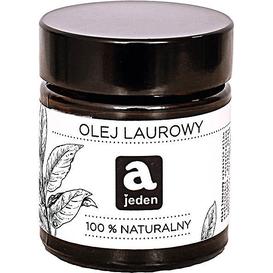 Ajeden Olej laurowy (nierafinowany)