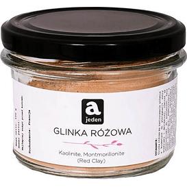Ajeden Glinka różowa