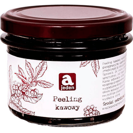 Ajeden Peeling kawowy, 230ml