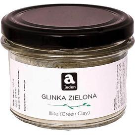 Ajeden Glinka zielona
