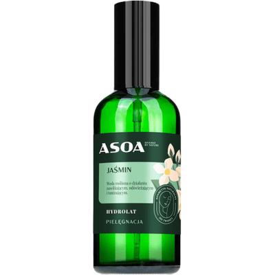 Hydrolat jaśminowy Asoa