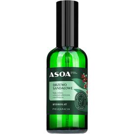 Asoa Hydrolat z drzewa sandałowego