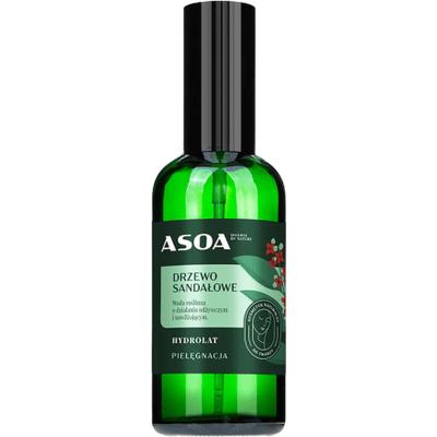 Hydrolat z drzewa sandałowego Asoa