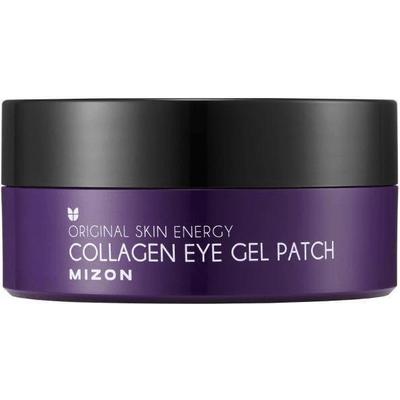 Collagen Eye Gel Patch - Hydrożelowe płatki pod oczy z hydrolizowanym kolagenem Mizon