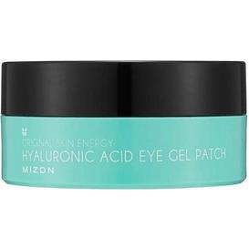 Mizon Hyaluronic Acid Eye Gel Patch - Hydrożelowe płatki pod oczy z kwasem hialuronowym