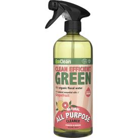 Eco Clean Grejpfrutowy uniwersalny płyn do mycia różnych powierzchni
