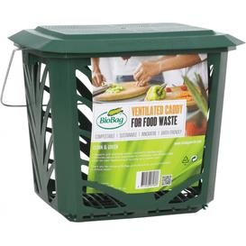 BioBag Pojemnik na odpady organiczne, 10 L