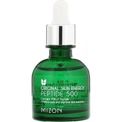 Original Skin Energy Peptide 500 - Serum do twarzy z peptydami Mizon