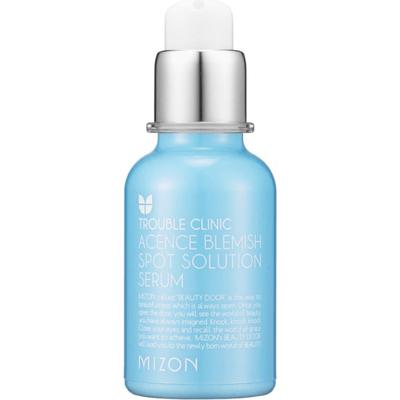 Acence Blemish Spot Solution Serum - Serum do skóry problematycznej Mizon