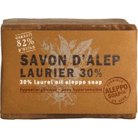 Aleppo Soap Mydło Aleppo 30% oleju laurowego, 200 g