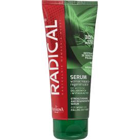 Farmona Serum wzmacniająco-regenerujące do włosów osłabionych i wypadających, 100 ml