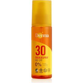 Derma SUN Olejek przeciwsłoneczny SPF 30, 150 ml