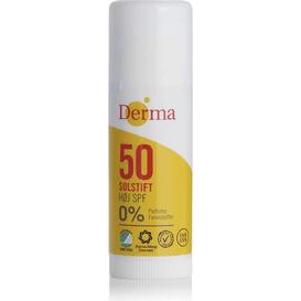 Derma SUN Sztyft przeciwsłoneczny SPF 50, 15 ml