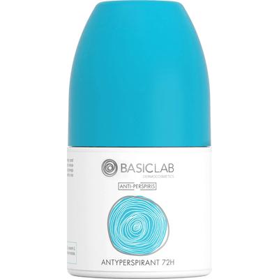 Antyperspirant 72h BasicLab