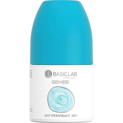 Antyperspirant 48h BasicLab