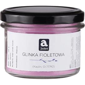Ajeden Glinka fioletowa, 100 g