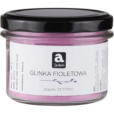 Glinka fioletowa Ajeden