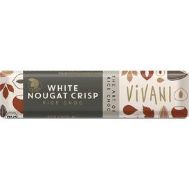 Vivani Baton biały nugatowy