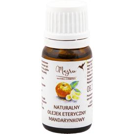 Majru Olejek eteryczny mandarynkowy, 10 ml