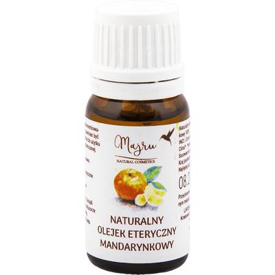 Olejek eteryczny mandarynkowy Majru