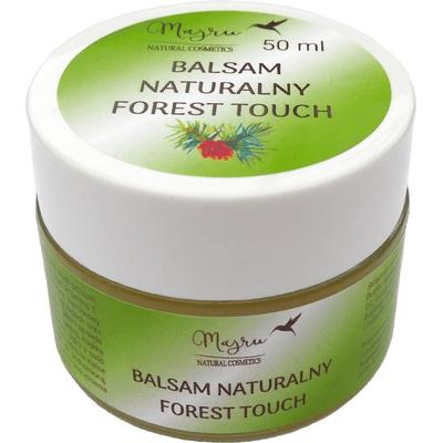 Balsam aromaterapeutyczny - Forest touch Majru