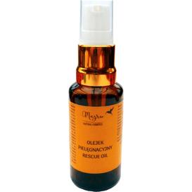 Majru Olejek pielęgnacyjny - Rescue oil, 10 ml